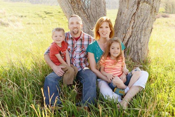 Batie family